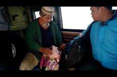 Muklis, Pengemis yang Bawa Uang Rp 194 Juta Akan Dipindahkan ke Panti Sosial Lansia