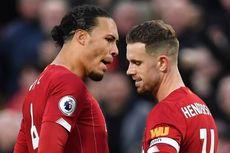 Liverpool Vs Sheffield, The Reds Percaya Diri meski Tanpa Van Dijk