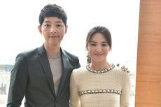 Perceraian Song Joong Ki-Song Hye Kyo Diputus dalam 5 Menit