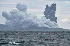 Mengenal Potensi Tsunami Selat Sunda dan Letusan Gunung Krakatau di Masa Lalu