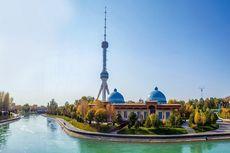 Uzbekistan Terapkan Karantina untuk Kedua Kalinya