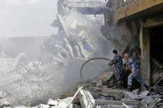 Saudi Sumbang Rp 1,3 Triliun untuk Bantuan Kemanusiaan di Suriah