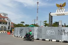 Status PPKM Level 1, Kota Tegal Buka Taman Kota
