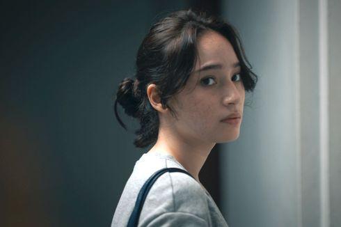 Tatjana Saphira Langsung Diajari Umpatan oleh Bayu Skak untuk Film Lara Ati