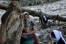 BNPB: 40 Orang Hilang dan 36 Meninggal akibat Banjir Luwu Utara