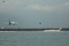 Hari Ini dalam Sejarah: Pesawat Lion Air JT 904 Jatuh di Laut Bali