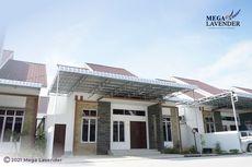 """Perkenalkan Konsep """"Full Renovasi"""", Perumahan Mega Lavender Residence Undang Antusiasme Masyarakat Pontianak"""