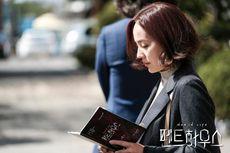 Sinopsis The Penthouse Episode 1, Awal Mula Drama di Hera Palace