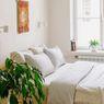 3 Ruang Penyimpanan Tempat Tidur untuk Kamar Kecil
