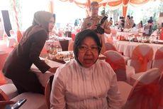 Tinggal Setahun Lagi Pimpin Surabaya, Ini Prioritas Risma