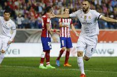 Ditahan Atletico, Madrid Gagal Geser Villarreal