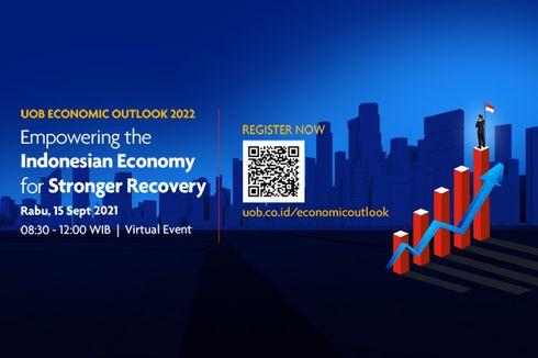 Dorong Pemulihan Ekonomi, UOB Gelar Webinar UOB Economic Outlook 2021/2022