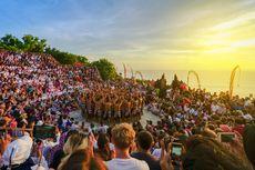 Pembatasan Kegiatan di Jawa-Bali, Hanya Berlaku di Denpasar dan Badung