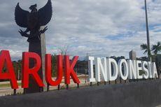 Menjajal Perjalanan Darat ke Malaysia