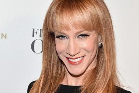 Fashion Police diambang Kehancuran, Kathy Griffin Keluar Menyusul Kelly Osbourne