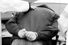 Mencoblos Lebih dari Satu Kali, Anggota KPPS Ditahan Polisi