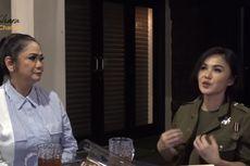 Ketika Yuni Shara Berbincang dengan Vina Panduwinata, Bahas soal Corona hingga Kekaguman