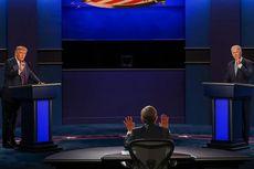Beda Pendapat Biden dan Trump soal Penanganan Virus Corona di AS dalam Debat Terakhir