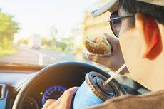 Makan Cepat Bikin Gemuk dan Picu Masalah Jantung