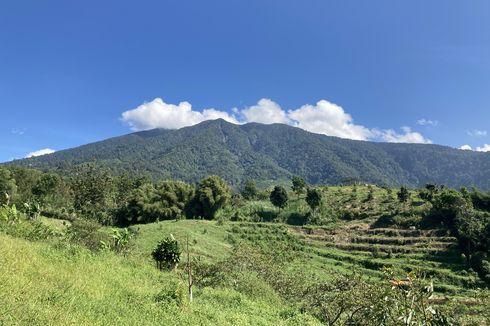 Pembangkit Listrik Panas Bumi di Gunung Salak Dikembangkan untuk Sumber Listrik di Bogor