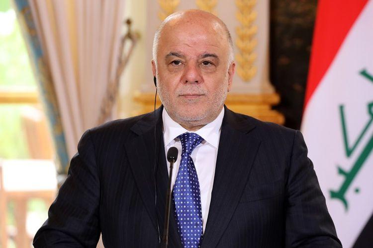 Perdana Menteri Irak, Haider al-Abadi