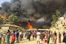 Dampak Krisis Rohingya bagi Bangladesh