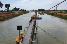 Proyek Jumbo Modernisasi Irigasi Rentang Telan Rp 5,5 Triliun, Libatkan 10 Kontraktor