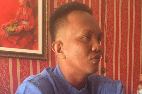 Tukang Galon Ini Tak Gentar Bersaing dengan Putri Ma'ruf Amin di Pilkada Tangsel
