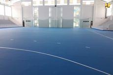 Tiga Arena PON XX Rampung, Tunggu Sertifikasi Federasi Internasional