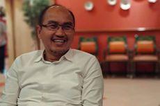 Agung Yulianto Berharap Tidak Ada Pergantian Nama Kandidat Cawagub DKI Jakarta