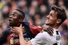 Bologna Dapat Lampu Hijau untuk Pinjam Bek Tengah Juventus