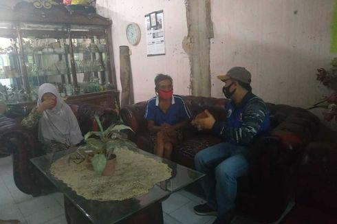 Cerita Warga soal Abah Tono, Pemulung yang Mengaku Dapat Rp 1.500 Per Hari, tetapi Rumahnya Bertingkat