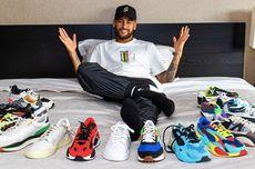 Resmi, Neymar Jr Bermitra dengan Puma untuk Jangka Panjang