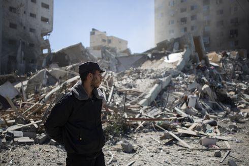 [POPULER TREN] Negara Arab dan Konflik Israel-Palestina | Larangan Mudik Berakhir Hari Ini