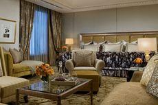 Hotel di Indonesia Masuk Daftar 25 Hotel Terbaik di Dunia