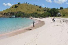 Ketahui Risiko Penularan Virus Corona di Pantai dan Kolam Renang