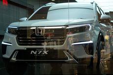 Setelah Bandung, N7X Concept Sapa Warga Semarang