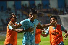Persela vs PSM, Laskar Joko Tingkir Bertekad Jauhi Zona Merah Liga 1