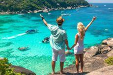 Thailand Rencanakan Wajib Asuransi Bagi Wisatawan Mancanegara