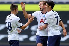 Pemain Lawan Positif Covid-19, Tottenham Otomatis Lolos ke Putaran Ke-4 Piala Liga Inggris