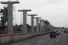Adhi Karya Pastikan LRT Jabodebek Beroperasi 2019