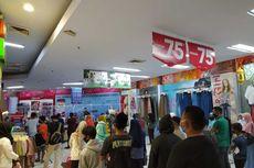 60 Mal di Jakarta Akan Dibuka Lagi, Indef: Bisa PSBB Lagi!