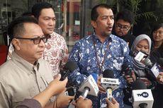 KPK Kerja Sama dengan 3 Kementerian Terkait Reklamasi Ilegal