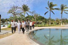 Kunjungi Pulau Dewata, Bappenas Tinjau Kesiapan Pemulihan Ekonomi dan Sosial serta Revitalisasi Bali