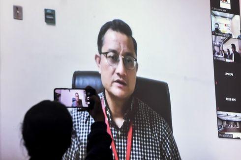 Harry Van Sidabukke Divonis 4 Tahun Penjara, Terbukti Menyuap Eks Mensos Juliari Batubara