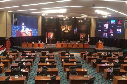 F-PKS: Usulan Kenaikan Gaji DPRD Kecil Dibandingkan APBD Jakarta