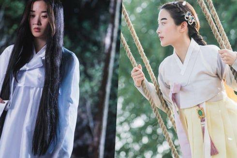 Moon Ga Young Berubah Jadi Hantu dalam True Beauty Episode 7?