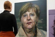 Meningkat, Tekanan atas Merkel Terkait Kebijakan Pengungsi
