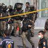 Detik-detik Pelaku Penembakan di Thailand Ditembak Mati