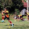 Persipura Balik Kanan Sambil Tunggu Kepastian Lanjutan Liga 1 2020